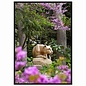 JMB Signs Vertical Spring Nittany Lion