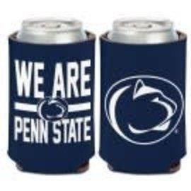 Penn State University Slogan Can Cooler 12oz