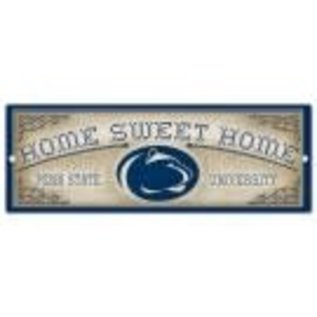WinCraft, Inc. Penn State Home Sweet Home Sign