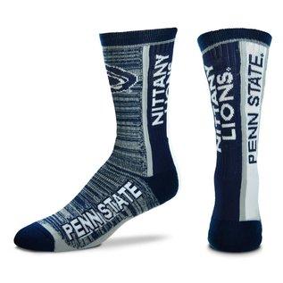 Penn State Bar Stripe Socks