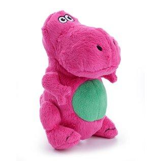 GoDog GoDog Chew Guard Dinosaur Dog Toy