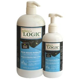 Nature's Logic Nature's Logic Sardine Oil