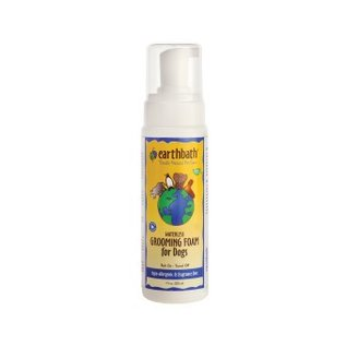 Earth Bath Earthbath Grooming Foam