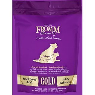 Fromm Fromm Family Gold Dry Dog Food