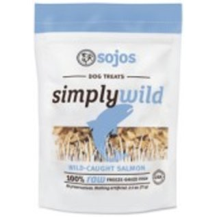 Sojos Sojos Simply Freeze Dried Treats