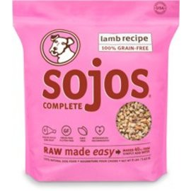 Sojos Sojos Freeze Dried Complete Dog Food