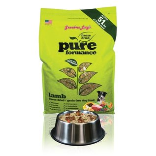Grandma Lucy's Grandma Lucy's Freeze Dried Pureformance Dog Food