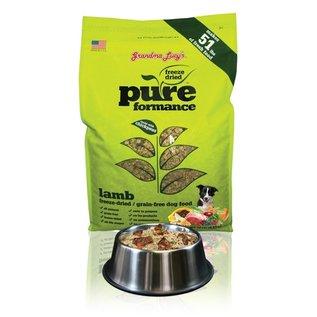 Grandma Lucy's Grandma Lucy's Freeze Dried Pureformance Dog Food