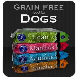 Annamaet Annamaet Grain Free Dry Dog Food