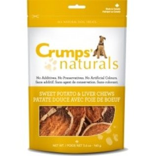 Crumps Naturals Crumps Naturals Sweet Potato 'Rawhide""