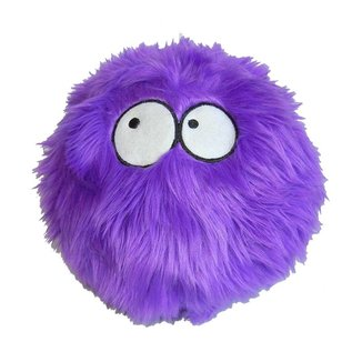 GoDog GoDog Chew Guard FurBallz Dog Toy
