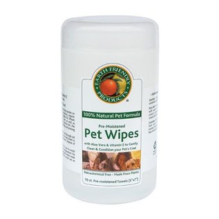 Earth Friendly Earth Friendly Pet Grooming Products