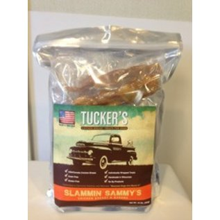 Tucker's Raw Frozen Tucker's Chicken Jerky