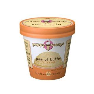 PuppyCakes Puppy Scoops Ice Cream