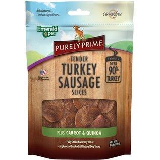 Emerald Pet Emerald Pet Purely Prime Sausage