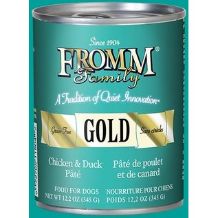Fromm Fromm Family Gold Wet Dog Food