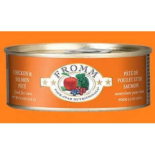 Fromm Fromm Family Four Star Wet Cat Food