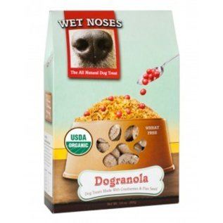 Wet Noses Wet Noses Dog Treats