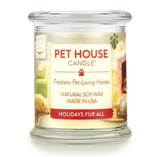 One Fur All One Fur All Winter Candles