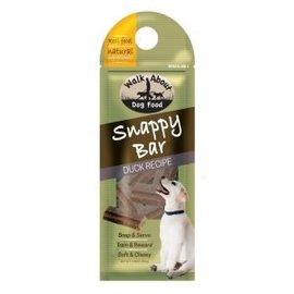 Walkabout Dog Treats Walkabout Snappy Bar