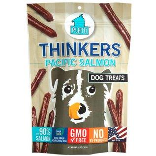 Plato Pet Treats Plato Thinkers Dog Treats
