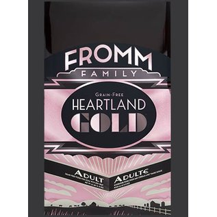 Fromm Fromm Family Heartland Gold Dry Dog Food