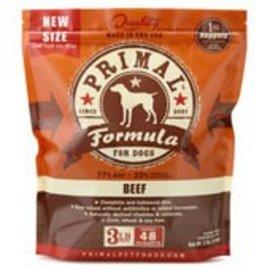Primal Pet Foods Primal Pet Foods Frozen Raw Patties