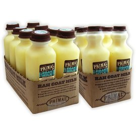Primal Pet Foods Primal Pet Foods Raw Frozen Goat's Milk