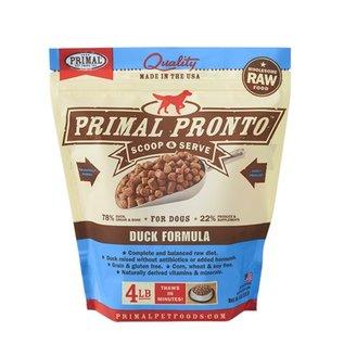 Primal Pet Foods Primal Pet Foods Frozen Raw Pronto