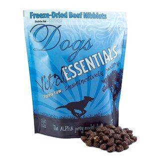 Vital Essentials Vital Essentials Raw Frozen Dog Food Niblets