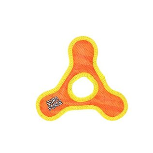 VIP Products Duraforce Triangle Ring Dog Toy, Jr