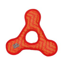 VIP Products Duraforce Triangle Ring Dog Toy