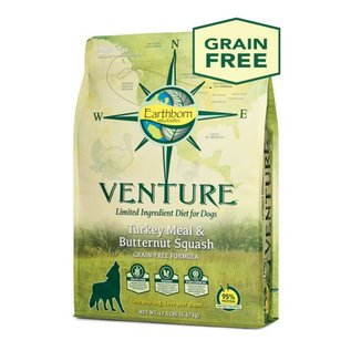 Earthborn Holistic Earthborn Holistic Venture Dry Dog Food