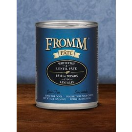 Fromm Fromm Family Grain Free Wet Dog Food