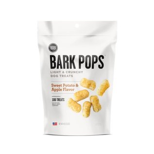 Bixbi Bixbi Bark Pops Dog Treats