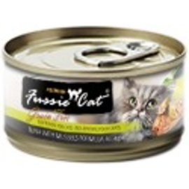 Fussie Cat Fussie Cat Black Label Wet Food Case