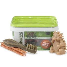 Whimzees Whimzees Dental Chews Variety Pail