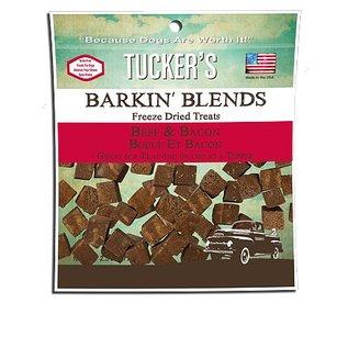 Tucker's Raw Frozen Tucker's Barkin' Blends Freeze Dried Treats