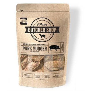 4 Paws Butcher Shop 4 Paws Butcher Shop Burgers