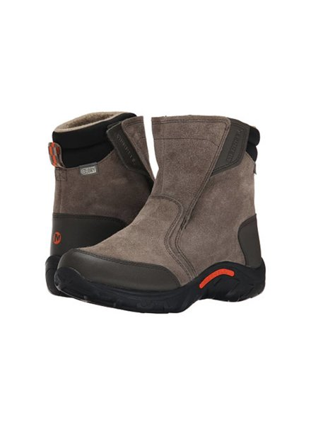 Merrell Merrell  'Jungle Moc' Waterproof Cold Weather Boot - Youth