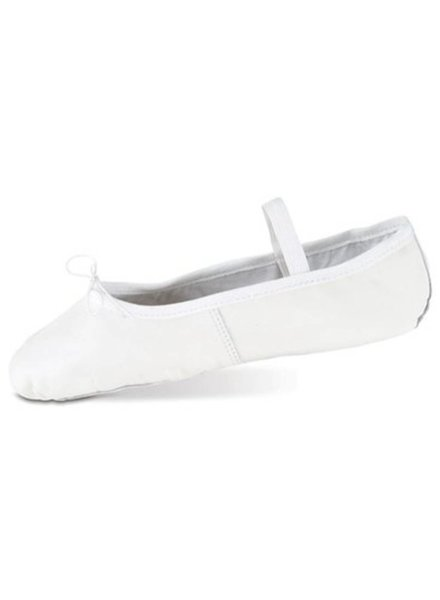 Danshuz Danshuz DELUXE Leather BALLET (Full Sole) Infant- Youth