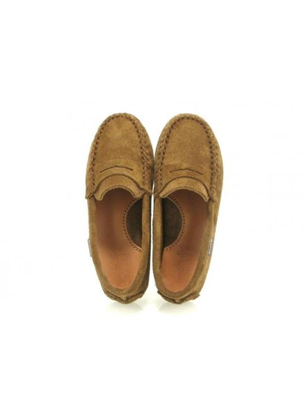 Atlanta Moccasin Atlanta Moccasins Penny -  Toddler