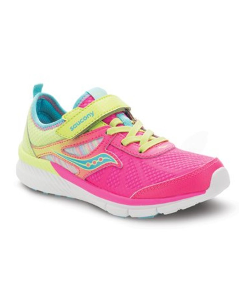 Saucony Volt A/C Girls' Multi shoes onlin hot sale