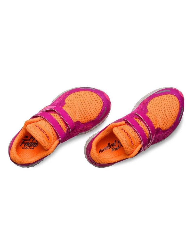 New Balance New Balance Fresh Foam Zante v2 Orange with Berry