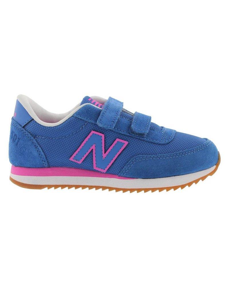 New Balance New Balance 501 - Pink/Blue