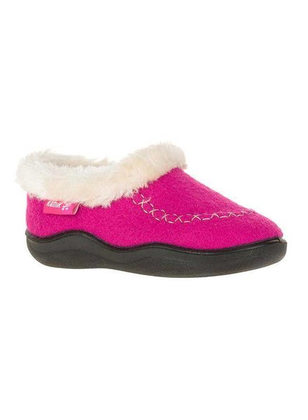 Kamik Kamik 'COZYCABIN2' Slippers - Toddler