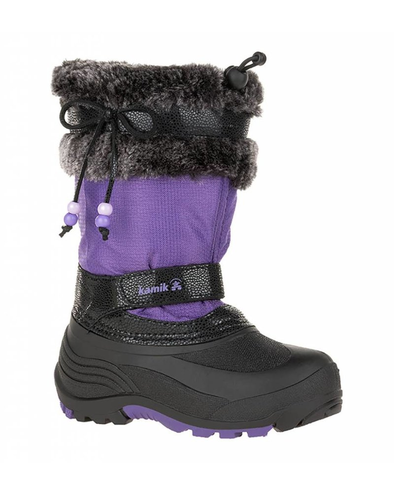 Kamik Kamik PLUME Winter Boots - Purple