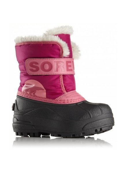 Sorel Sorel 'SNOW COMMANDER' - Infant