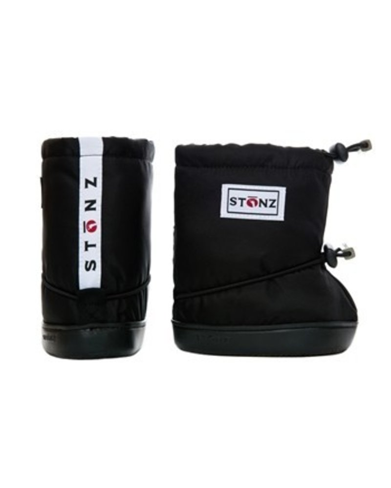 Stonz Stonz Booties - Black