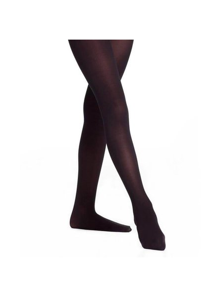 Sansha Sansha FOOTED Microfibre Tights